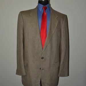 Joseph Frank 46XL Sport Coat Blazer Suit Jacket Gr